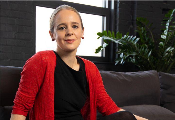 La Dre Joanna Merckx estdirectrice médicale de bioMérieux etchargée de cours au département d'épidémiologie, de biostatistique et de santé au travail de l'Université McGill.