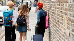 Cómo viajar con amigos cuando tenéis distintos