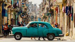 El reto cubano: sobrevivir con 30 euros al