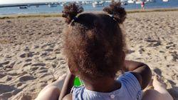 """""""Coiffer les cheveux crépus de ma fille va au-delà du soin, c'est un enjeu"""