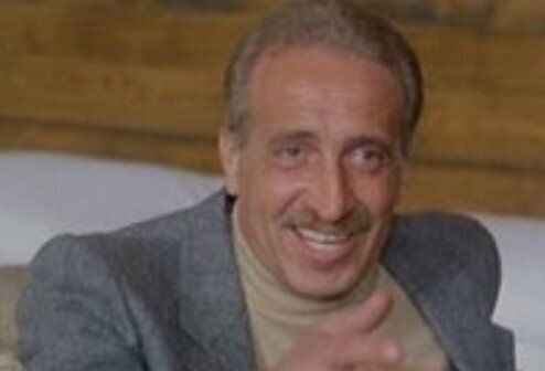 Guido Nicheli interpreta il cumenda in Vacanze di Natale, Carlo Vanzina,