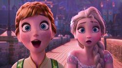 Lo que debes recordar de 'Frozen' antes de ver 'Frozen