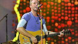 I Coldplay hanno deciso che non si esibiranno più