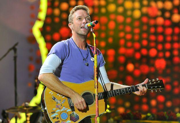 """I Coldplay hanno deciso che non si esibiranno più """"finc"""