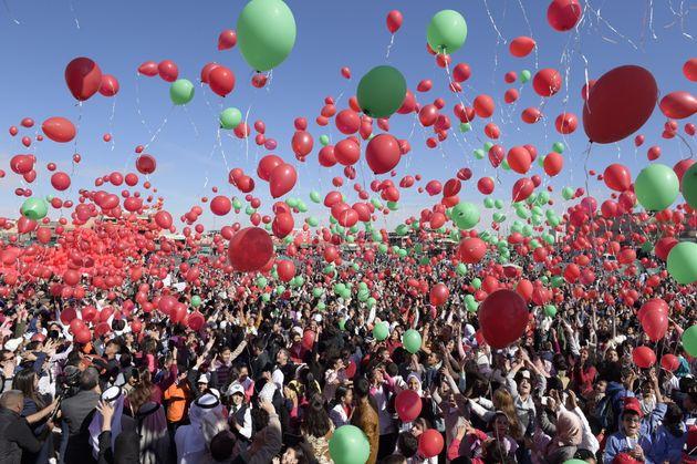 El Parlamento Infantil en Marruecos cumple 20