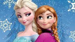 Todo lo que puedes comprarte si quieres tener 'Frozen' hasta en la sopa