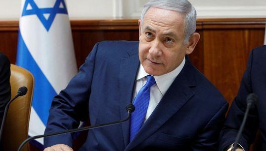 La Fiscalía israelí acusa a Netanyahu de fraude, cohecho y abuso de