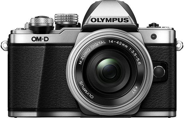 Φωτογραφική Κάμερα Olympus...