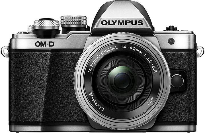 Φωτογραφική Κάμερα Olympus OM-D E-M10 Mark II Compact System, Amazon