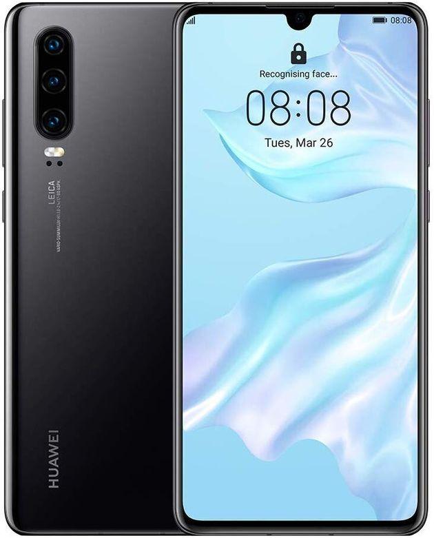 Κινητό Huawei P30 128 GB,