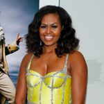 Michelle Obama Wins For Must-See Look Of The