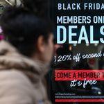 Le Black Friday ne commence pas aujourd'hui, mais les sites marchands surfent sur cette