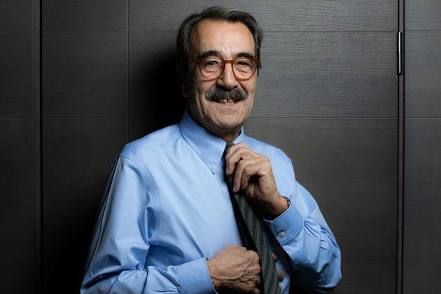 Emilio Ontiveros cree queTrump no es un economista académico, sino un hombre de