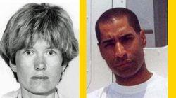 Deux des personnes les plus recherchées d'Europe arrêtées après 23 ans de