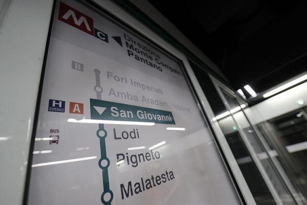 Metro C Roma, Mit e Campidoglio danno l