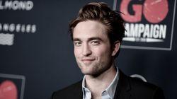 Robert Pattinson remercie Harry Potter pour sa