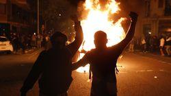 Condenados tres miembros del Sindicato de Estudiantes catalán por