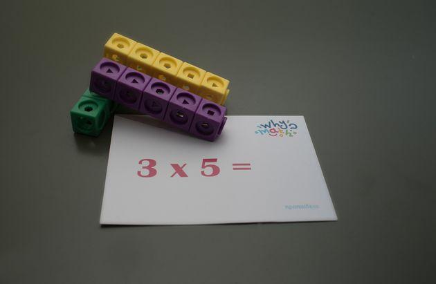 Whymath: Αλλάζοντας τον τρόπο διδασκαλίας των Μαθηματικών στην