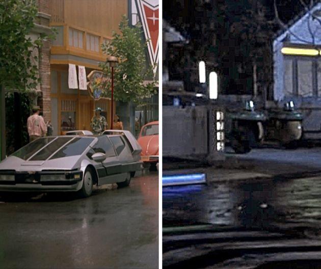Há 30 anos, 'De Volta Para o Futuro 2' estreava no