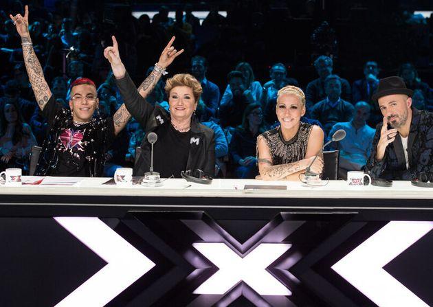 X Factor suona la sveglia. E ora tutto è davvero nelle mani