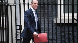 UK To Repatriate Orphans Left In Syria, Foreign Secretary Dominic Raab