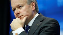 Bank Of Canada Boss Warns Of Climate Change Risk To Financial