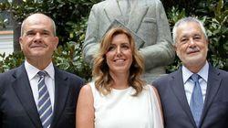 El descenso a los infiernos del PSOE