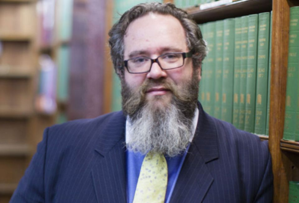 Obscenity and sexual freedoms lawyer Myles