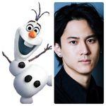 Mステ、新オラフの声・武内駿輔さんが出演へ。『アナと雪の女王2』の公開当日に披露する曲は?