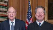 5dd738ac210000787e34db31 - Anthony Kennedy Advocated For Kavanaugh To Fill His Supreme Court Seat, Book Says