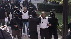 Καταζητούμενος της τρομοκρατικής οργάνωσης «Επαναστατική Αυτοάμυνα» ανάρτησε κείμενο στο