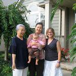 한국 남성과 결혼해 아기를 낳은 나에게 벌어진