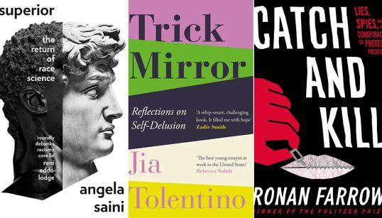 10 Books For Non-Fiction