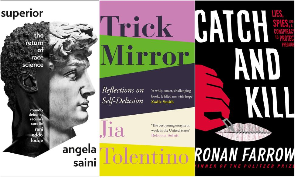 10 Non-Fiction Books You'll Love
