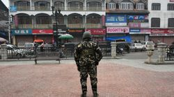 Kashmir: Shops, Businesses Stay Shut For Third