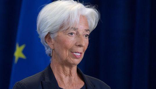 Lagarde fue consejera de dos filiales de Baker & Mckenzie en paraísos