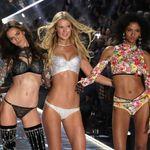 Le défilé Victoria's Secret 2019 officiellement