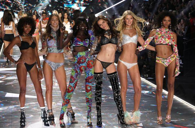 L'édition 2018 de l'événement phare de Victoria's Secret était-il le
