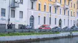 Incendio in un'abitazione di Milano: muoiono due fidanzati di 29 e 27