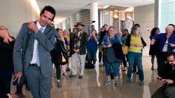 Absuelto el activista de Arizona juzgado por ayudar a inmigrantes en el