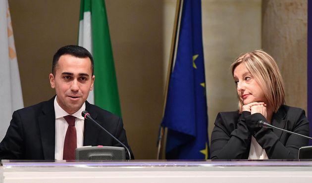 """Roberta Lombardi: """"Il capo politico singolo ha fallito&"""