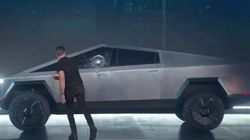 Elon Musk presenta un