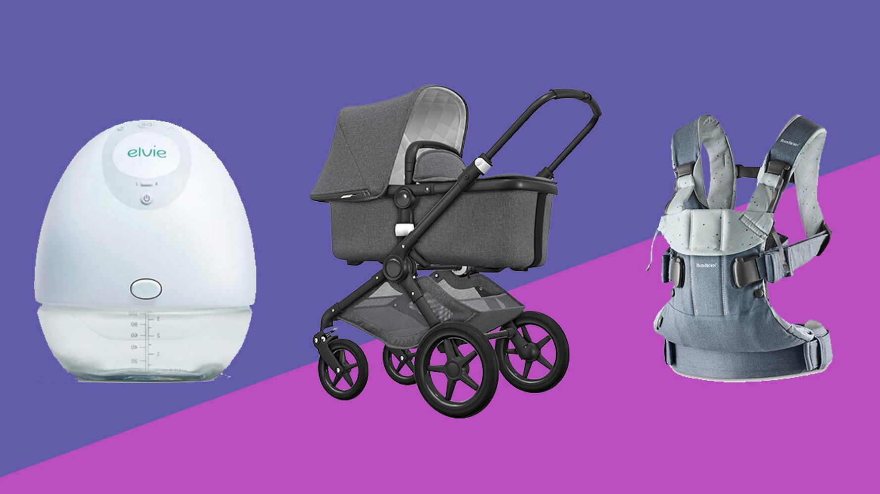 Best Black Friday Baby Deals On Clothes, Prams And More