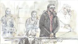 La perpétuité requise contre l'auteur du premier attentat jihadiste en