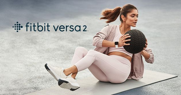 Here are 8 reasons why fitness fashionistas will love Fitbit Versa