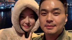 '예능에서 실제 연애' 공개한 정준이 방송 후 올린