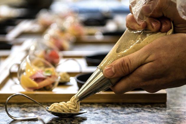 Les restaurateurs pourront bientôt manger presque gratuitement dans leur