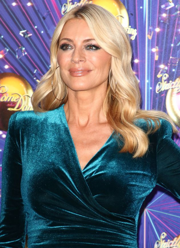 tess daly - photo #12
