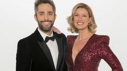 Anne Igartiburu y Roberto Leal darán las Campanadas 2020 en