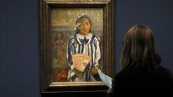 Τα μουσεία επαναξιολογούν τους πίνακες του Γκωγκέν λόγω των ερωτικών σχέσεών του με